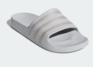 Adidas Aqua Adilette in verschiedenen Größen ab 9,78 Euro