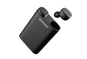 Alfawise Mini True Wireless Bluetooth Kopfhörer (Graphite Black) für nur 16,42 Euro inkl. Versand