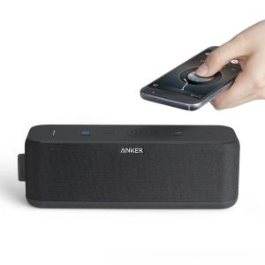 Anker SoundCore Boost Bluetooth Lautsprecher für 47,99 Euro