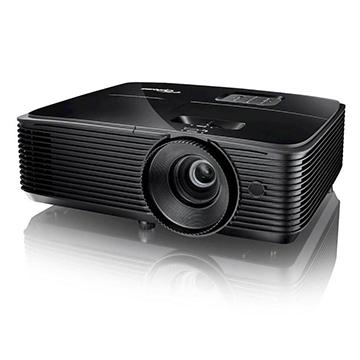 Nur noch heute: Optoma HD144X Full-HD Heimkino DLP-Beamer für nur 449,- Euro inkl. Versand