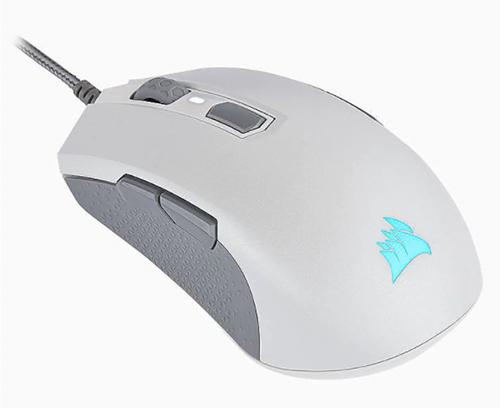 Corsair M55 RGB PRO Gaming Maus für nur 34,89 Euro (statt 52,- Euro)