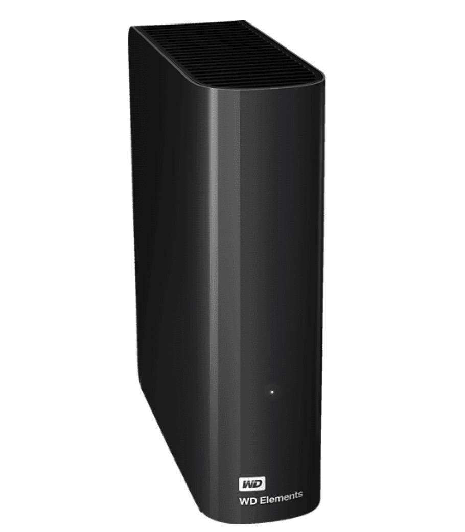 WD Elements externe Festplatte (10 TB, 3.5 Zoll) für nur 179,- Euro inkl. Versand