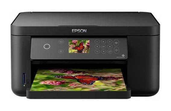 EPSON Expression Home XP-5105 Tintenstrahl Multifunktionsdrucker für nur 69,99 Euro (statt 84,- Euro)
