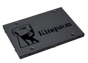 Kingston A400 480GB TLC 2.5zoll Festplatte für nur 49,90 Euro inkl. Versand