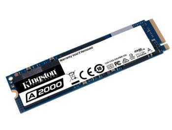 Kingston A2000 SSD 1TB internes Solid-State-Modul für nur 78,49€ inkl. Versand