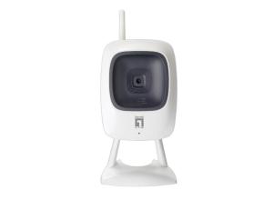 Knaller: LevelOne WCS-0040 Netzwerkkamera für 65,89 Euro