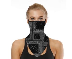 Halstuch mit Vollgesichtsmaske für 4,99 Euro