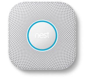 Nest Protect Rauchmelder und Kohlenmonoxidmelder (2. Generation) für nur 99,- Euro inkl. Versand