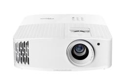 Optoma UHD30 Heimkino Gaming DLP Projektor mit 3400 Lumen für 999,- Euro