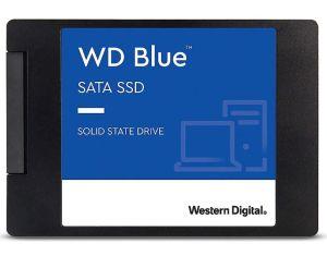 WD Blue 3D NAND SATA SSD (2TB 6Gb/s 2.5″/7mm) für nur 209,- Euro inkl. Versand