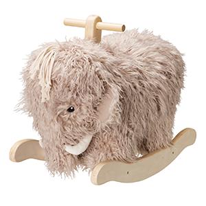 Kids Concept Schaukeltier Neo Mammut für nur 89,99 Euro (statt 116,- Euro)