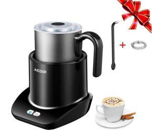 Milchaufschäumer Aicook 550W für nur 19,99 Euro inkl. Versand