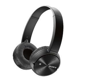Sony MDR-ZX330BT Over-ear Kopfhörer für nur 33,- Euro inkl. Versand