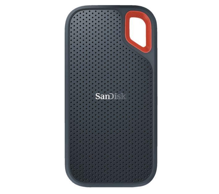 SANDISK Extreme Portable SSD 500 GB für nur 80,66 Euro inkl. Versand