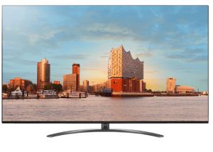 LG 75SM8610PLA NanoCell TV Smart TV für nur 1499,- Euro inkl. Versand