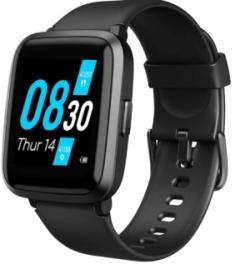 Wieder da: UMIDIGI UFit Smartwatch mit Pulsoximeter für 27,96 Euro bei Amazon