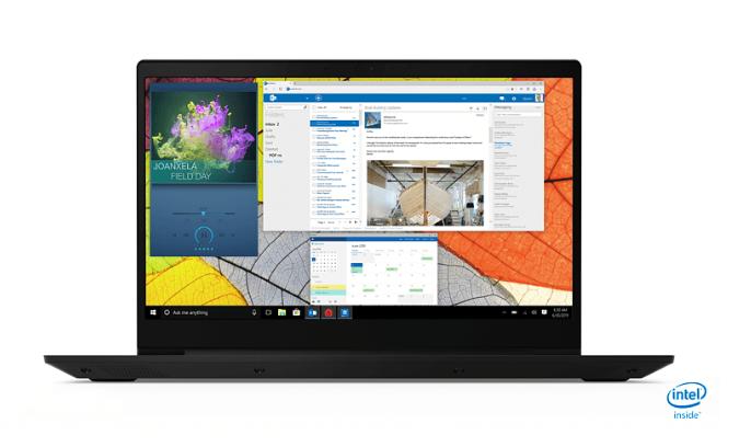 LENOVO IdeaPad S145 Notebook mit 15.6″, i5, 8GB RAM, 512GB SSD für nur 499,- Euro inkl. Versand + Microsoft 365 Family