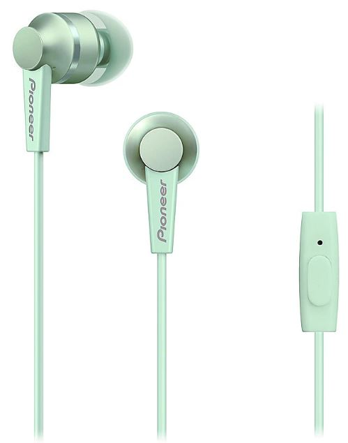 Pioneer SE-C3T-GR In-Ear Kopfhörer für nur 6,60 Euro inkl. Versand (statt 18,- Euro)