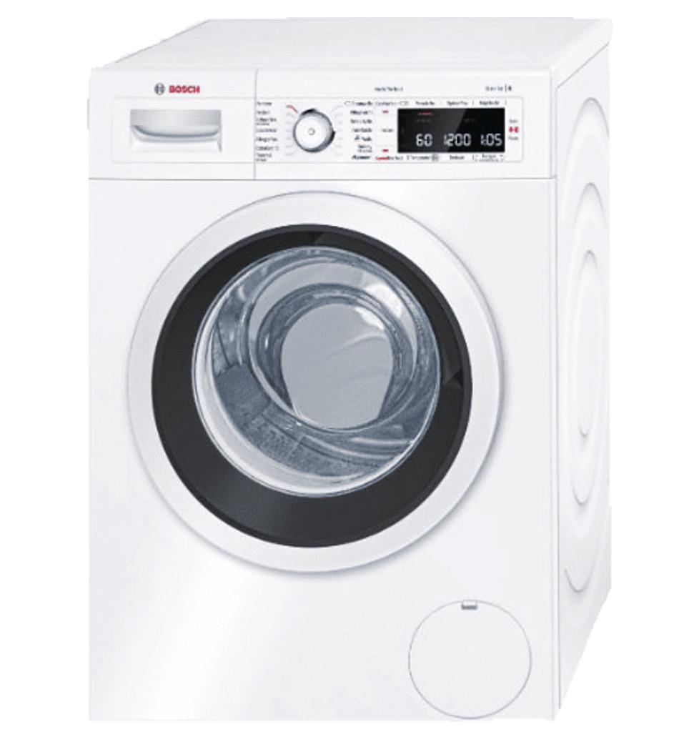 BOSCH WAW28530 8 Logixx Waschmaschine (9,0 kg, 1361 U/Min.) für nur 449,- Euro inkl. Versand