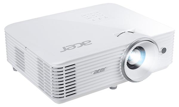 ACER H6522ABD Full-HD Beamer + 90 Zoll Leinwand für nur 479,- Euro (statt 585,- Euro)