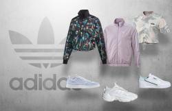 Endet bald: Adidas Midseason Sale: 30% Rabatt auf nicht reduzierte Artikel und 15% Rabatt im Adidas Outlet!