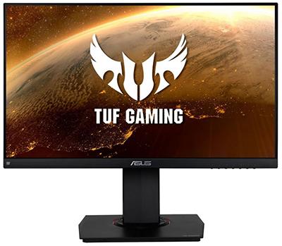 Fast ausverkauft! ASUS VG249Q Gaming-Monitor (23.8 Zoll, FullHD, AMD Free-Sync, 144 Hz, IPS-Panel, 1ms) für nur 199,90 Euro inkl. Versand