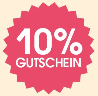 Nur noch heute! 10% Rabatt auf (fast) das gesamte Sortiment im Babymarkt Online-Shop