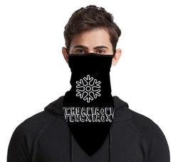 Benkeg Bandana Schal Mundschutz für 5,99 Euro bei Amazon