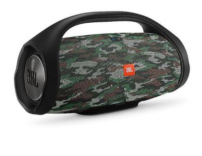 JBL Boombox2 Bluethooth Lautsprecher (Tarnmuster) für nur 350,- Euro inkl. Versand
