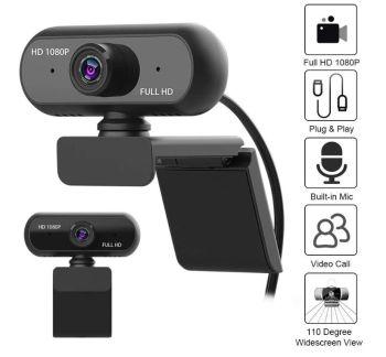 Docooler Webcam (Full HD 1080P Weitwinkel) für nur 15,99 Euro inkl. Versand