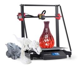 Creality 3D CR-10 Max 3D-Drucker mit 450 x 450 x 470 mm Druckbereich für 624,44 Euro