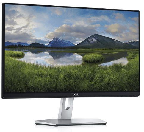 DELL S Series S2319NX 23 Zoll Full-HD Monitor (5 ms Reaktionszeit, 60 Hz) für nur 111,- Euro inkl. Versand