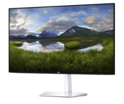 27″ Dell S2719DC Monitor mit 2560 x 1440 Pixel für 349,90 Euro