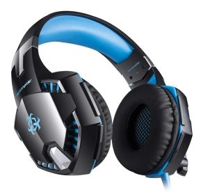 Docooler V-2 Gaming Kopfhörer mit Beleuchtung für nur 18,99 Euro