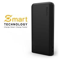 EasyAcc PB20000MS 20000mAh PowerBank mit 4 USB Ports und Taschenlampe für 14,85 Euro
