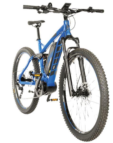 FISCHER EM 1862.1-S2 Pedelec Mountainbike (27.5 Zoll, 25 km/h) für nur 2.056,76 Euro inkl. Versand