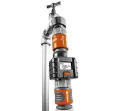 Gardena Wassermengenzähler 8188-20 für nur 17,93 Euro mit Prime