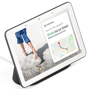 Doppelpack-Angebot: 2x Google Nest Hub Smart Speaker für nur 89,99 Euro (statt 148,- Euro)