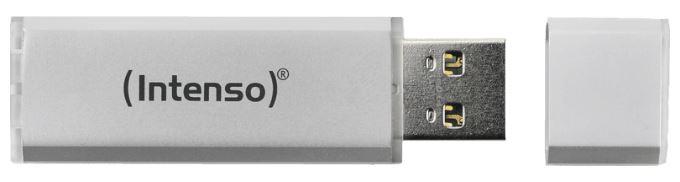 INTENSO 3531492 Ultra Line USB Stick (Silber, 256 GB) für nur 21,45 Euro