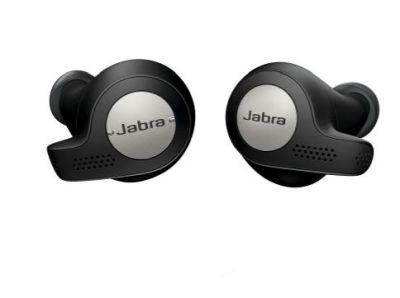JABRA Elite Active 65T True-Wireless-Kopfhörer für nur 59,99€ inkl. Versand