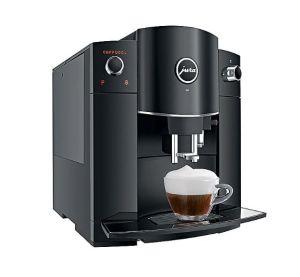 Jura D6 Piano Black Kaffeevollautomat für nur 544,99 Euro inkl. Versand