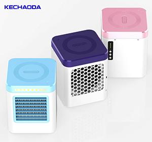 KECHAODA S9 Mini Klimagerät für nur 19,99 Euro (statt 34,- Euro)