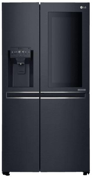 LG GSX961MTAZ Side-by-Side Kühlschrank (601 l, Wassertank, A++) für nur 1.549,- Euro inkl. Versand für Club-Rakuten Mitglieder