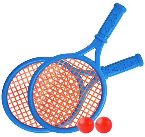 Lixada Kinder Tennisschlägerset in verschiedenen Farben für nur je 8,99 Euro bei Amazon