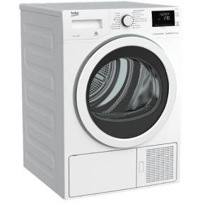 BEKO DE8635RX Wärmepumpentrockner (8 kg, A+++) für nur 399,- Euro inkl. Versand