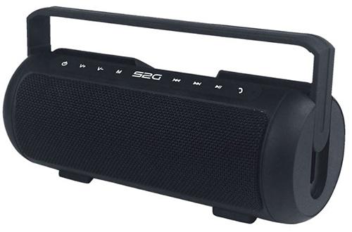 SOUND2GO Tube Bluetooth Lautsprecher für nur 49,- Euro