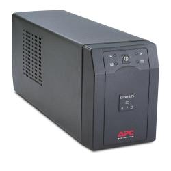 APC Smart-UPS SC 420VA mit 260W für 129,90 Euro
