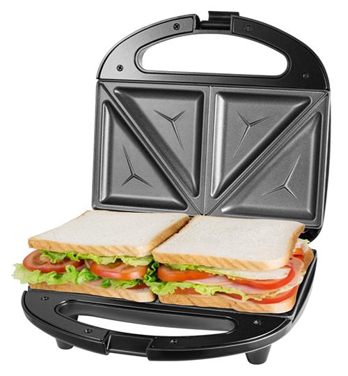 ostba Sandwichmaker für nur 15,59 Euro (statt 26,- Euro)