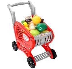 Packfun Kinder Einkaufswagen-Set für 10,49 Euro inkl. Versand