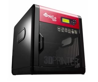 XYZPrinting da Vinci 1.0 Pro 3in1 3D-Drucker (3D-Drucker + Scanner) für nur 705,99 Euro